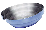 Cascade Bowls for Easy Oriented Parts Feeding